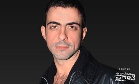 Berardi, Antonio – Italy's fashion guru was born in Grantham