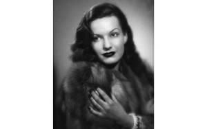 Campbell, Judy – Grantham actress created a showbiz dynasty