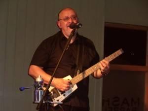 Cattermole, John – Popular teacher was an old rocker