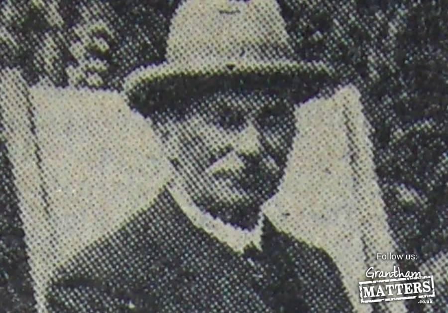 Coultas, Benjamin – Ironfounder ran the local newspaper
