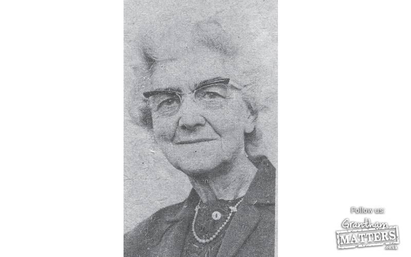 Westmacott, Vera – Estate agents daughter was newspaper director