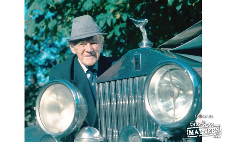 Wilkinson, Wilkie – A legend in the motor racing world