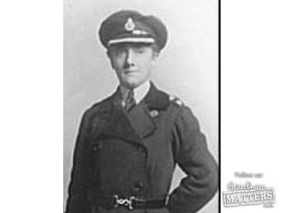 Allen, Mary (1878-1964) – Policewoman was a former jailbird