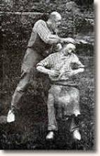 Wingate, Trolley – Bone-setter died of gout