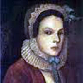 Ayscough, Hannah – Mother of a genius