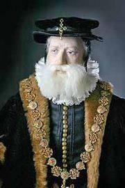 Cecil, William –King School old boy was a fan of Queen