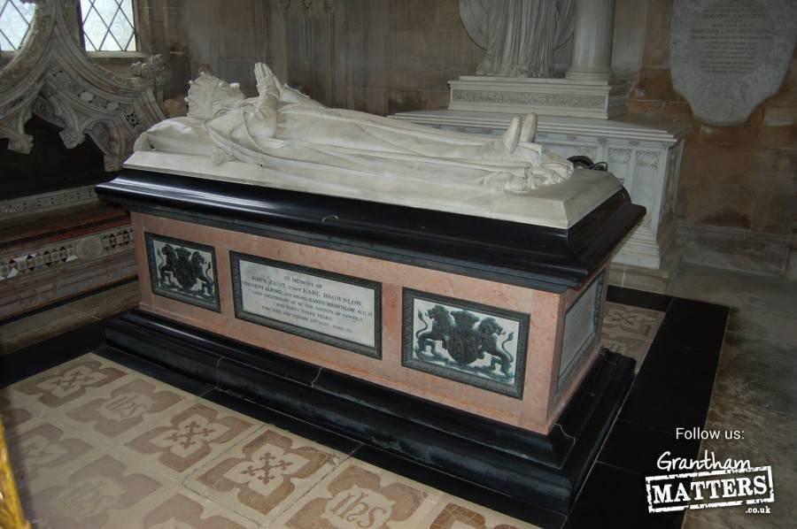 Cust, John (1779-1853)