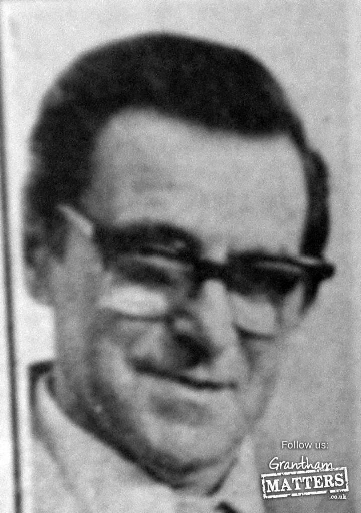 Coun Ivan Dawson