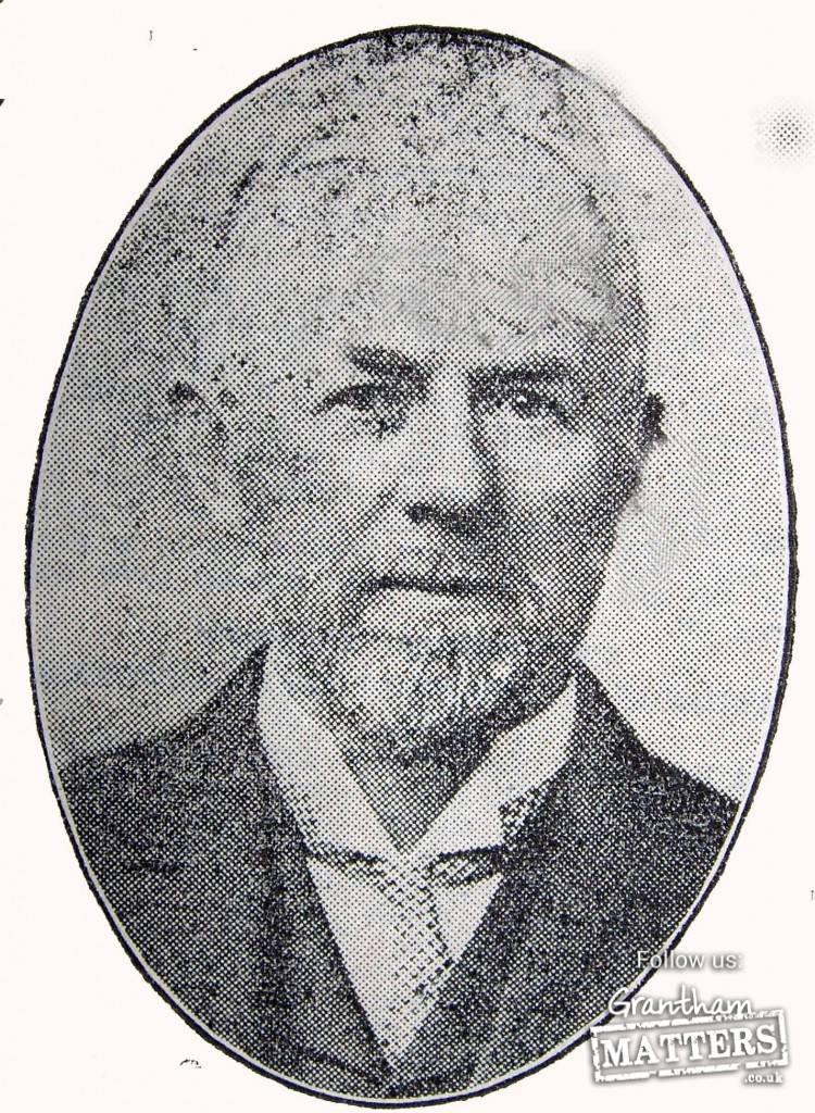Whysall, William – Malster began pharmacy dynasty