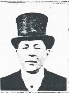 Wyndham, Reginald – Had a Grantham park named after him