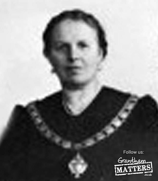 Roberts, Beatrice