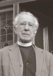 Arendzen, Leo – Artist who became a parish priest