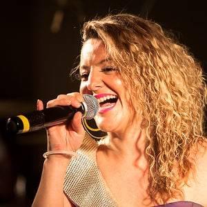 Borkertas, Kelly – Great singer, it's in her Soul