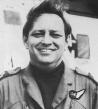 Bullock, David – Plucky Central Old Boy awarded a George Medal