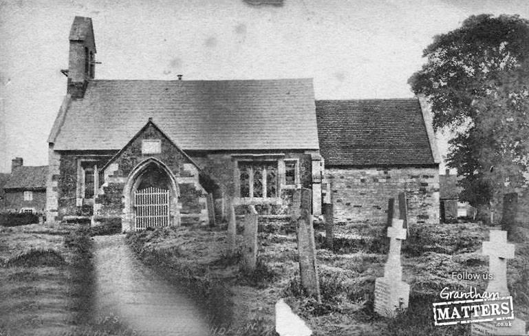 East Allington Church St Andrew