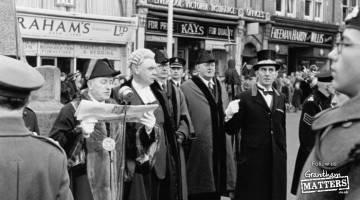 Grantham 60 years ago