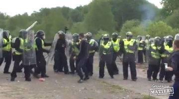 Ten more Twyford ravers jailed