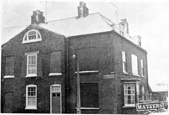 Blue Boat Inn, Old Wharf Road