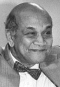Chakrabati, Lakshmi – Grantham A&E's first consultant