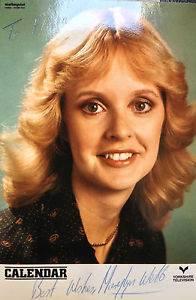 Webb, Marylyn – TV presenter went into the garden business