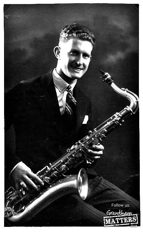 Dawkins, Bob – foreman was a top musician