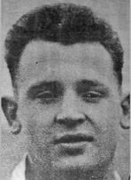 Barnard, Ray – League debut was marking a national legend