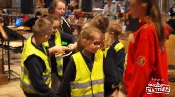 Grantham Church Schools Festival – More photos –
