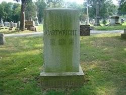 Cartwright, Jabez – Grantham footballer killed in action