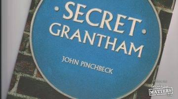 Latest Grantham book full of surprises