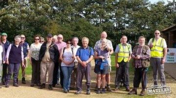 South Lincolnshire Walking Festival