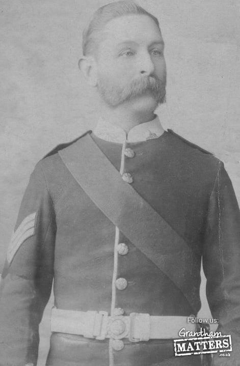 Beech, William – Musician in Royal Irish Hussars
