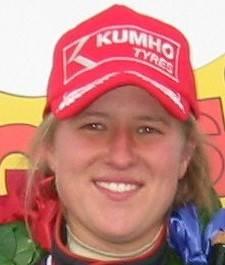 Black, Amanda – Grantham woman has the winning Formula