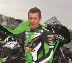 Walker, Chris – Oldest rider in superbikes