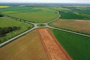 Relief roadworks near A52 Somerby Hill roundabout start next week