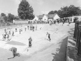 Councillor calls for a Grantham skatepark