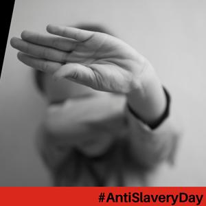 Anti-Slavery Day: Monday 18 October