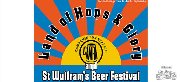 Volunteers sought for beer festival