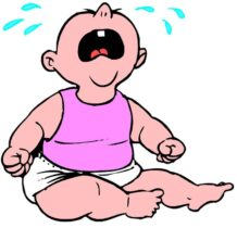 NHS Lincolnshire raising awareness of infant crying and how to cope